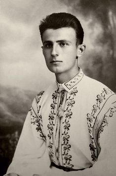 Ioan, elev de liceu - anul 1939