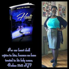 Its coming! 5ive Harts-A novel about finding a family to love you until the end despite your beginnings.