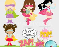 girl superhero symbols - Google Search