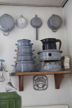 Kitchen by juffrouwjo, via Flickr
