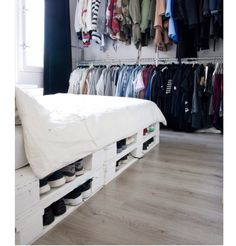 Bedroom idea for students