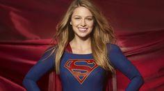 Supergirl Brings Out My Inner Comic Geek #Supergirl #StreamTeam