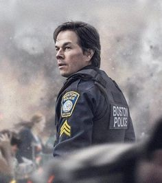 Patriots Day - We got multiple explosions. We need help down here!
