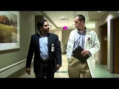 ▶ Doctors prescribe Surface to improve patient care - YouTube