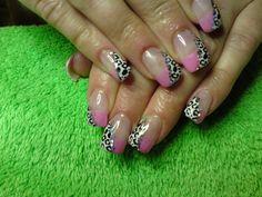 Glossy Nails