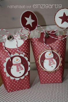 einzig-ART-ig: Christmas crafts