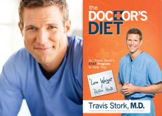 Weight-Loss Tips from Dr. Travis Stork