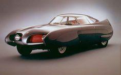Alfa Romeo 1900 BAT 5 (1953)