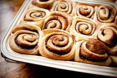 Low Carb Cinnamon Buns