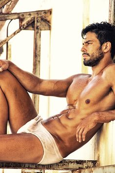 #TBT This Summer brings us the hottest shooting of Héctor del Pino, international…