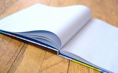 Codex BookBinding - Luxe DIY How cool?  How to make your own notebook.