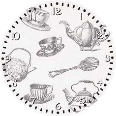 relojes - Isabel Brioso - Álbumes web de Picasa