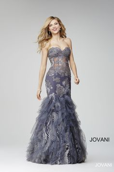Gorgeous prom dresses to make your prom night one to remember. Shop short & long designer prom dresses & gowns from Dress 2 Party across the UK. Prom Dresses Jovani, Tulle Prom Dress, Evening Dresses, Pageant Dresses, Prom Dress Stores, Prom Dresses Online, Long Formal Gowns, Formal Prom, Formal Dresses