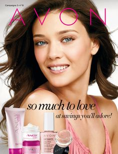 View Avon Campaign 4 2015 Brochure - New Campaign for January. Get the Deals at BeautyWithMary.com #AvonCatalog #AvonCampaign4 #Avon