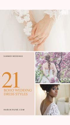 Discover the dress of your dreams from this selection of 21 curated boho wedding dresses #wedding #weddingdresslace #bohoweddingdress #bohowedding #weddinginspiration Wedding Dress Styles, Boho Wedding Dress, Boho Dress, One Shoulder Wedding Dress, Got Married, Getting Married, Bridal Musings, Wedding In The Woods, Hippie Style