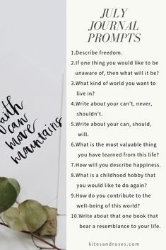 These self discovery journal prompts will not only help you learn more about yourself but also to dive into the depths of your thoughts. Bullet Journal Quotes, Bullet Journal Ideas Pages, Journal Entries, Bullet Journal Inspiration, Gratitude Journal Prompts, Journal Questions, Mental Health Journal, Writing Topics, Writing Challenge