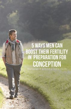 Men, you have the ability to positively impact your fertility health, whether you have fertility issues or not.   #fertility #infertility #ttc #ttcsisters #IVF #PCOS #fertilityherbs #naturalfertility #NaturalFertilityShop #NaturalFertilityInfo #fertilityjourney