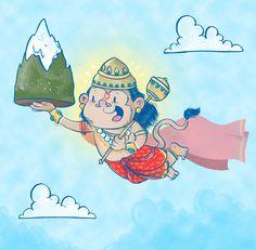 Rangoli Painting, Jai Hanuman, Doodle Inspiration, Funny Love, Hinduism, Celebrations, Doodles, Snoopy, Paintings