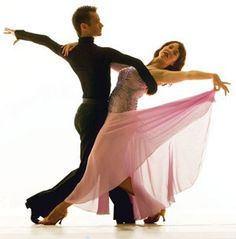 Ballroom dance with confidence in front of people. ... working on it now, 10 lessons in!