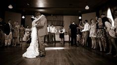 Danielle & Jared { West End Theater }- Portland, Oregon Wedding Photography Blog   Powers Photography Studios