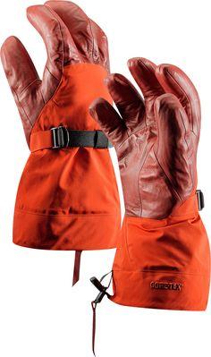 Alpha SV Glove M Tobiko Arc'Teryx : Gants : Snowleader