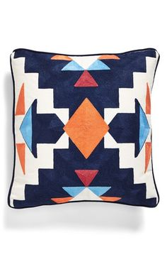 Levtex 'Hydrangea' Pillow available at #Nordstrom