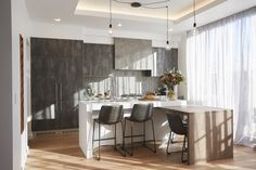 Wombat and Sticks' Kitchen The Block 2017