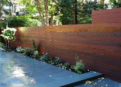 New York City and Brooklyn Landscaping, Hardscape Design and Gardening Services by The Artist Garden