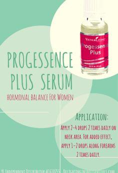 Progessence Plus and Pregnancy Testimonial.