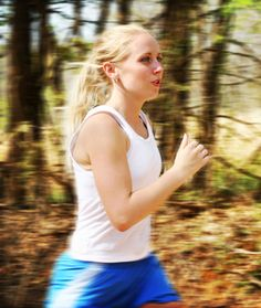 New to Running: Get Motivated With These Minigoals