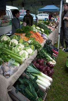 Slow food markets abbortsford  - 4th Saturday of the month