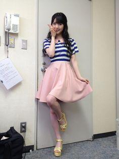 道重さゆみ(モーニング娘。) 公式ブログ/衝撃!!! - GREE http://gree.jp/michishige_sayumi/blog/entry/648235058