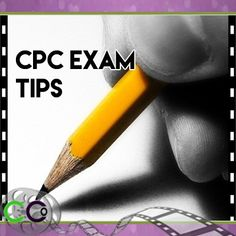 CPC Exam Tips & Medical Coding Practicum. Laureen goes in-depth about the tips when you take the Blitz on doing 30 questions or one column an hour, so you Medical Coder, Medical Billing And Coding, Medical Careers, Medical Terminology, Medical Humor, Nurse Humor, Medical Assistant, Nursing School Humor, Nursing Memes