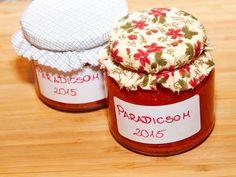 Házi sűrített paradicsom   Fejes Ágota receptje - Cookpad receptek