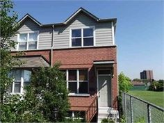 Florist Lane, $339,950.00 Amazing Value! Great Location. End Unit In Small Complex. Great Open Concept. Condos For Sale, Open Concept, Toronto, Real Estate, The Unit, Homes, Mansions, House Styles, Amazing