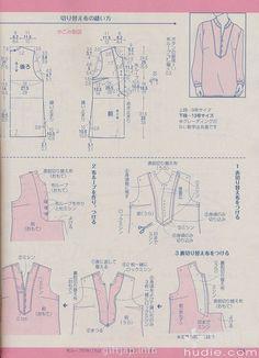 giftjap.info - Интернет-магазин   Japanese book and magazine handicrafts - LADY BOUTIQUE 2014-7