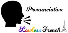 French Pronunciation: AIL and AILL - Deb Lawless - French Pronunciation: AIL and AILL Pronouncing AIL and AILL in is a little tricky. When in doubt, remember these English approximations the next time you spot a word with these letter combinations. How To Speak French, Learn French, French Alphabet, French Practice, Alphabet Sounds, French Verbs, Teacher Boards, How To Pronounce, French Teacher