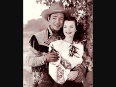 The Bible Tells Me So---Roy Rogers & Dale Evans