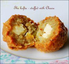 cauliflower-kofta by Raks anand, via Flickr