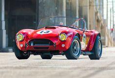 1964 Shelby Competition 289 Cobra For Sale - Supercompressor.com