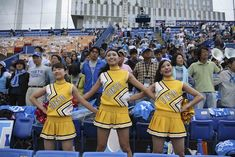 Cheerleading, Tokyo, Dancer, Costumes, Sports, Beautiful, Fashion, Hs Sports, Moda
