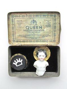 mano kellner, art box nr 289, queen
