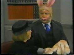 Carol Burnett Tim Conway Mr Bunny