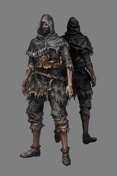 Classes | Dark Souls 3 Wiki