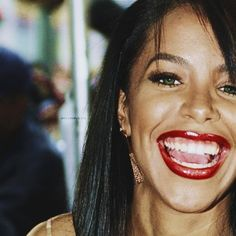 #Repost from my dear @aaliyahalways ♥♥ @aaliyahhaughton ~/•\\~ #Aaliyah #AaliyahHaughton #BabyGirl #TeamAaliyah #AaliyahNation…