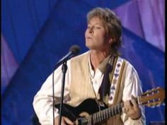 """RIP John Denver, who filled all of our senses with nature and song in the 70's. The """"Rocky Mountain High"""" singer died too soon in a plane crash on this date in 1997. Remember his catch phrase? """"Far out!"""""""
