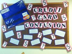 Helpful information for middle and high school students. Great Cross-curricular board for Math, Social Studies, and/or FACS