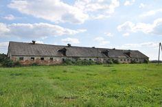 Zdjęcie numer 1 w galerii - Nowa jakość w starych murach. Adaptacja zrujnowanej stodoły