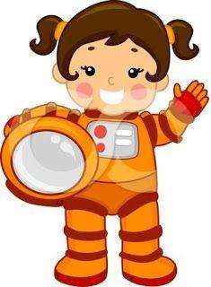 """""""Ταξίδι στη Χώρα...των Παιδιών!"""": """"Αστροναύτης είμαι εγώ!"""": Μια νέα πρόταση για το παρουσιολόγιο της τάξης!"""