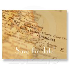 save the date-Shangers!!!!